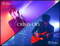 CRISIS CRY